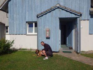 Kaspers Reiseführer – Im Land der tausend Seen