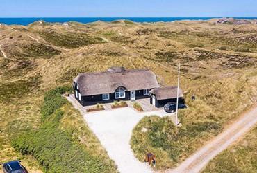 Die besten Urlaubsorte in Dänemark für einen Wellessurlaub mit Hund