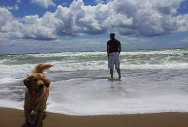Kaspers Reiseführer – Strandurlaub mit Hund