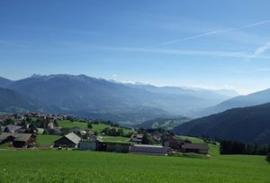 Kaspers Reiseführer – Sonnenverwöhntes Südtirol