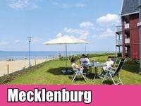 Ferien mit Hund in Mecklenburg-Vorpommern Ferienwohnung