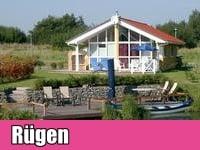 Ferien mit Hund Ferienhaus Rügen