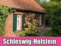 Ferien mit Hund Ferienhaus Schleswig-Holstein