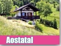 Ferien mit Hund in Aostatal