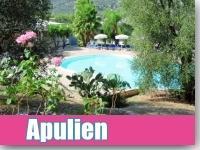 Ferien mit Hund in Apulien