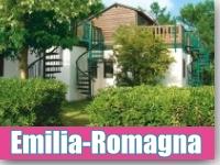Emilia-Romagna mit Hund