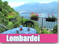 Lombardei Ferien mit Hund
