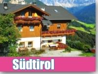 Ferien mit Hund in Südtirol