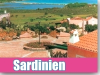 Sardinien Urlaub mit Hund