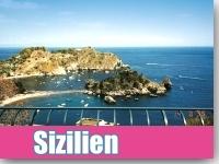 Sizilien Ferien mit Hund