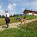 Kaspers Reiseführer – Bayern mit Hund erleben