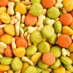 Getreidefreies Hundefutter auf Reisen
